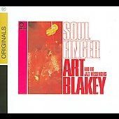 Art Blakey: Soul Finger [Digipak]