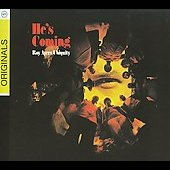 Roy Ayers/Roy Ayers Ubiquity: He's Coming [Digipak]