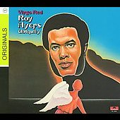 Roy Ayers/Roy Ayers Ubiquity: Virgo Red [Digipak]