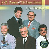 J.D. Sumner & The Stamps Quartet: Near The Cross