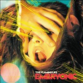 The Flaming Lips: Embryonic