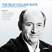 The Billy Collins Suite / Jalbert, Garrop, Fung, Grier