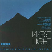 West Light - Komorous, Underhill, Sharman / Underhill, et al