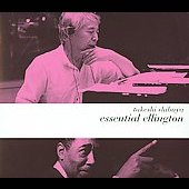 Takeshi Shibuya: Essential Ellington [Digipak]