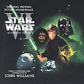 John Williams (Film Composer): Star Wars Episode VI: Return of the Jedi [Original Motion Picture Soundtrack]