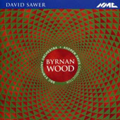 David Sawer: Byrnan Wood [Single]