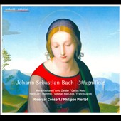 Bach: Magnificat