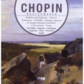 Chopin Masterworks Vol. 2