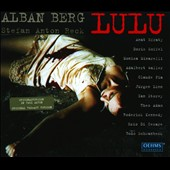 Berg: Lulu / Adam, Soffel