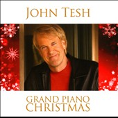 John Tesh: Grand Piano Christmas