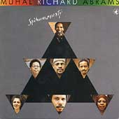 Leonard Jones/George Lewis (Clarinet)/Jay Clayton/Muhal Richard Abrams: Spihumonesty