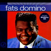 Fats Domino: The  Best Of Fats Domino [Timeless] [Digipak]
