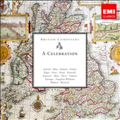 British Composers: A Celebration / EMI