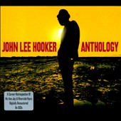John Lee Hooker: Anthology [Digipak]