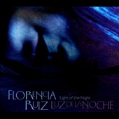 Florencia Ruiz: Luz de la Noche [Light of the Night] [Digipak] *