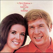 Susan Raye/Buck Owens: Merry Christmas From Buck Owens & Susan Raye