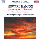Howard Hanson: Symphony No. 2 