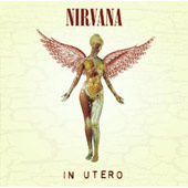 Nirvana (US): In Utero