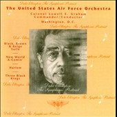 Duke Ellington: The Symphonic Portrait / Works by Ellington / US Air Force Orch.