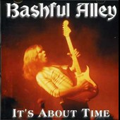 Bashful Alley: It's About Time