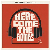 Gaz Coombes: Here Come the Bombs