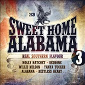 Various Artists: Sweet Home Alabama, Vol. 3: Real Southern Flavour