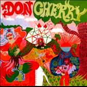 Don Cherry (Trumpet): Organic Music Society [Digipak]
