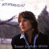 Susan Graham-White: Not Afraid to Fly