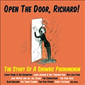 Various Artists: Open the Door, Richard!: The Story of a Showbiz Phenomenon