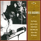 Various Artists: Handy Man: The Otis Blackwell Songbook