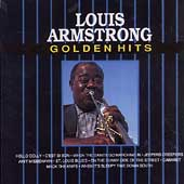 Louis Armstrong: Golden Hits [Intercontinental]