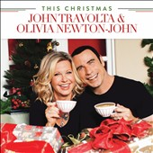 John Travolta/Olivia Newton-John: This Christmas