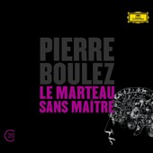 Boulez: Le Marteau Sans Maitre / Hilary Summers, Ensemble Intercontemporian