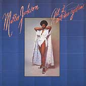 Millie Jackson: Get It Out'cha System