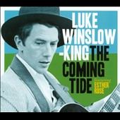 Luke Winslow-King: The Coming Tide [Digipak]