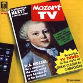 Various Artists: Mozart TV