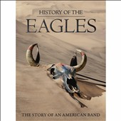 Eagles: History of the Eagles [Blu Ray]