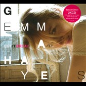 Gemma Hayes: Let It Break [Box]