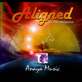Anaya: Aligned in the Universe [Digipak]