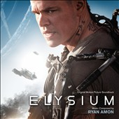 Ryan Amon: Elysium [Original Motion Picture Soundtrack]