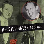 Bill Haley: Bill Haley Tapes