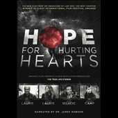 Hope For Hurting Hearts: Hope for Hurting Hearts