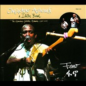 Chalachew Ashenafi/Ililta Band: The Legendary Chalachew Ashenafi (1966-2012)