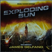 Exploding Sun [Original Motion Picture Soundtrack]