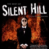 Edgar Rothermich: Best of Silent Hill: Music From the Video Game Series