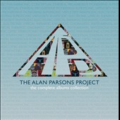 The Alan Parsons Project: The  Complete Albums Collection [Box] *
