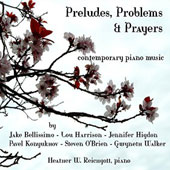 Preludes, Problems & Prayers