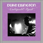 Duke Ellington: Contrapuntal Riposte