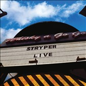Stryper: Live at the Whisky [CD/DVD] [9/22] *