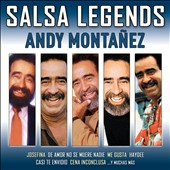 Andy Montañez: Salsa Legends